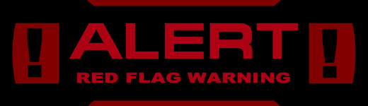 red-flag-warning-sign