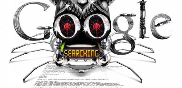 google-bot-crawler