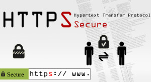 HTTPS hypertext transfer protocol secure